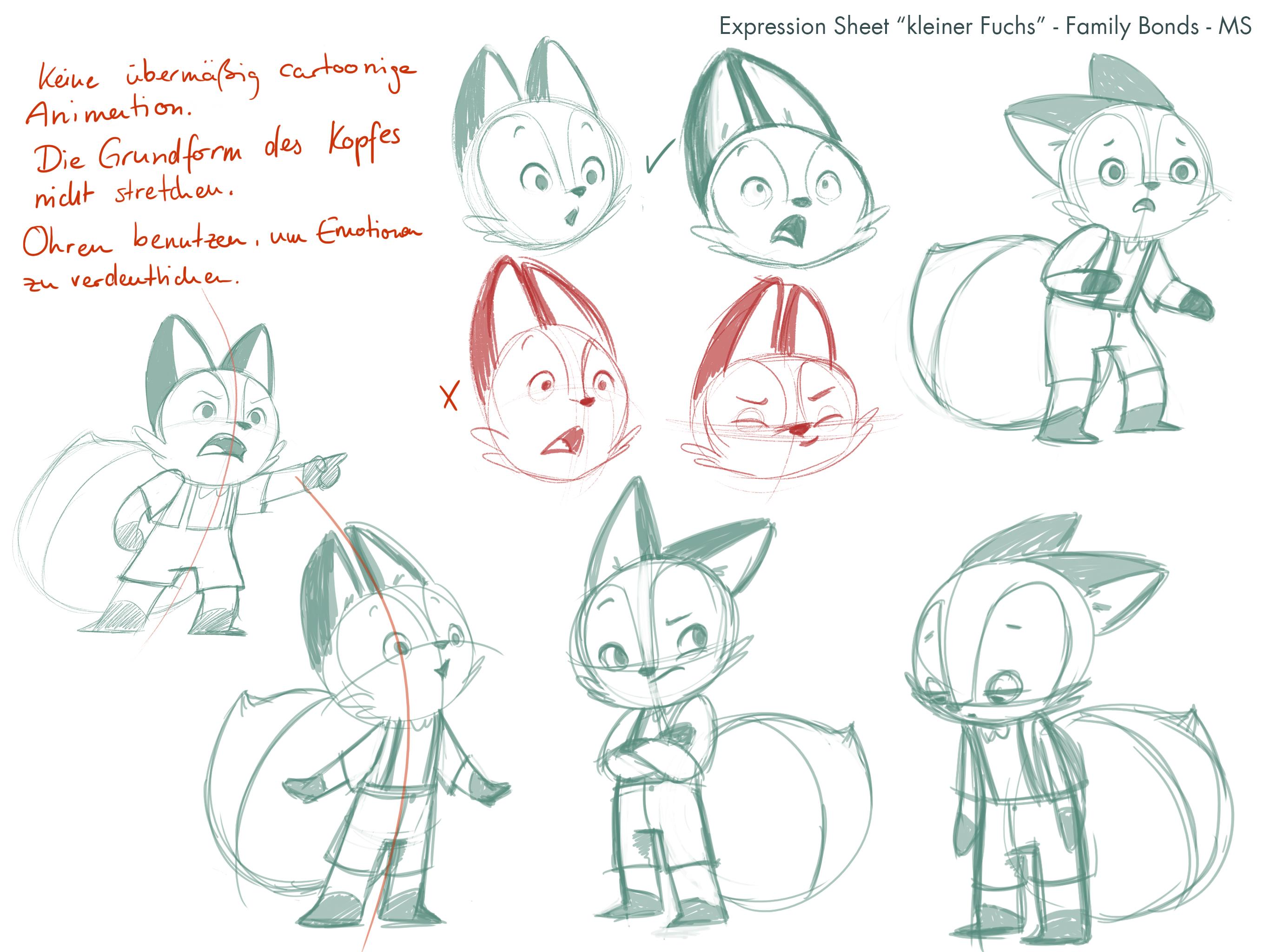 Expressionsheet-kleiner-Fuchs