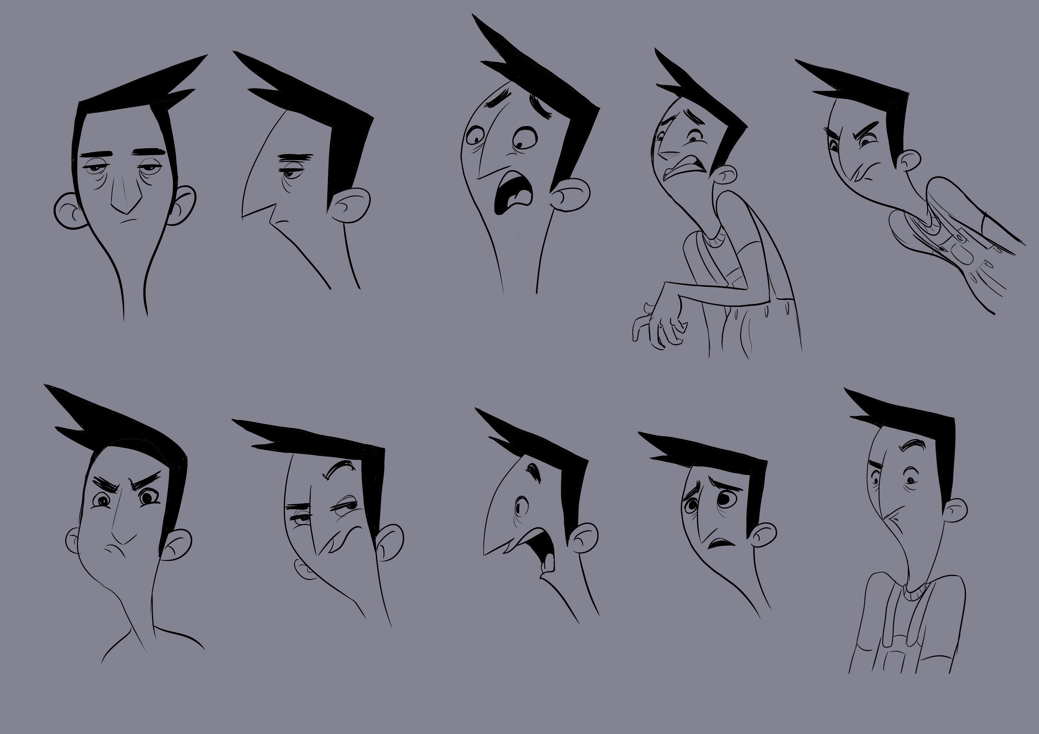 Karl_expressions